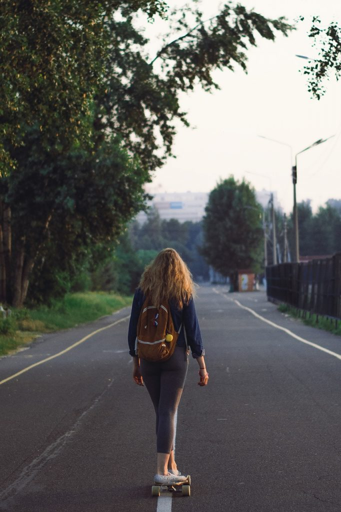 journey, stroll, landscape